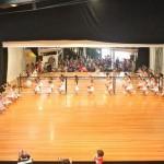 Aulas de Dança 2013